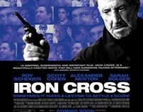 Justice/Vengeance (2009) ala Iron Cross, make-up artis