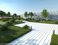 cultuar center project
