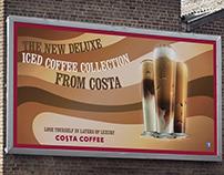 Costa Coffee – Advertising