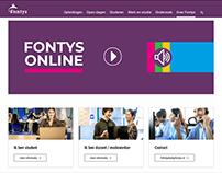 Fontys Online