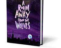 'A Room Away From The Wolves' / Algonquin Books, USA
