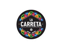 UX/UI | La Carreta | App | Costa Rica