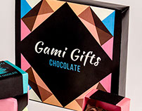 Gami Gifts Chocolate
