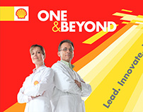 Shell Oil One & Beyond Conference