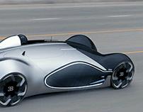 Bugatti Jean