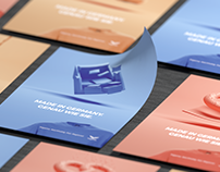 Trigema — Print Campaign