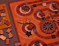 Khwaab - Board Game Design