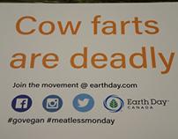 Awareness Advertising Campaign