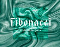Fibonacci Fraktur | Free Font