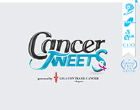 Cancertweets / Liga Contra el Cancer