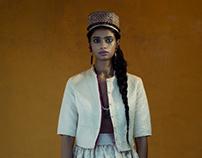 Across the River Indus- Vogue Italia