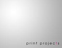 Print Projects