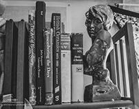 Bohemian Shelf | Homage Joyce Weaver