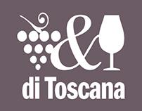 Viti&Vini di Toscana Immagine Coordinata