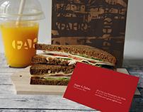 FAHR Café & Boutique