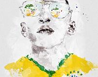 Brazil - World Cup 2014