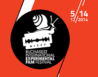 BIEFF - Experimental Film Festival