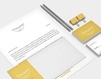 Marina Design Corporate Identity