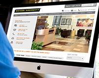 Boxer Property Website