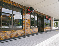 NANDO'S - NORTH WEST TWO