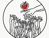 YouTube logo design commission
