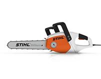 Stihl - Chainsaw
