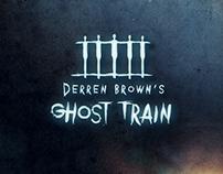 Derren Brown's Ghost Train