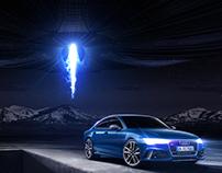 Audi Social Media