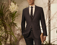 Men's Tailoring Digital Catalog | Gucci