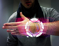 Augmented Reality wearables