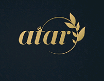 Aitar - Branding