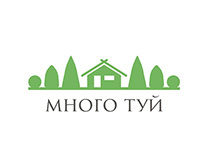 Много Туй logo