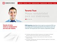 Toronto Trust | UI