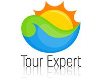 Logo Tour Expert