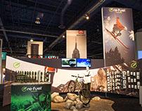 Exhibit Design CES 2015