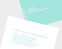 Andrea Sopranzi - Personal Branding