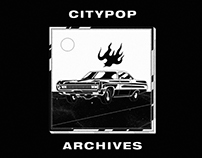 CITYPOP ARCHIVES