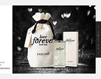 Love Forever Perfume