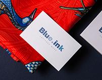 Blue.ink
