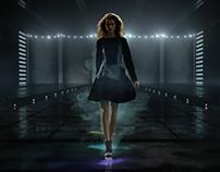 E! Fashion Week 2015