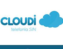 Cloudi - Telefonía SIN