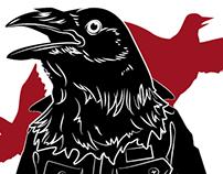 Identity: Pułkownik Ptak Play