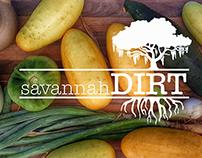 Savannah Dirt