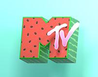 MTV Fruity Series