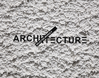 ARCHITECTURE Selected Works II