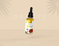Grante Pomegranate Oil