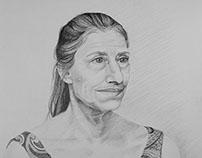 Portraiture Fall 2014