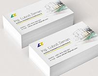 :: Lubos Zeman (acronym&business card)