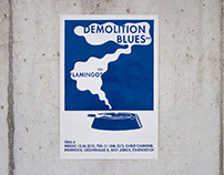 Demolition Blues