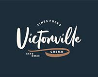 FREE | Beattingvile Script Font